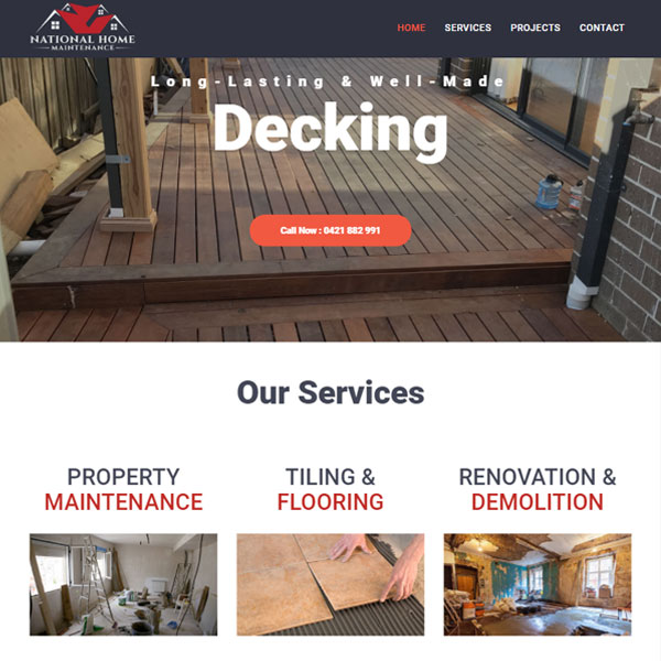 home maintenance narre warren